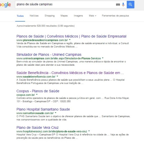 beneficencia seo