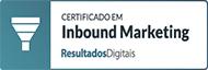 Certificado Inbound Marketing