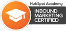Certificado HubSpot - Inbound Marketing