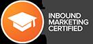 Certificado HubSpot - Inbound Marketing