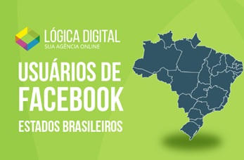 infográfico usuários facebook